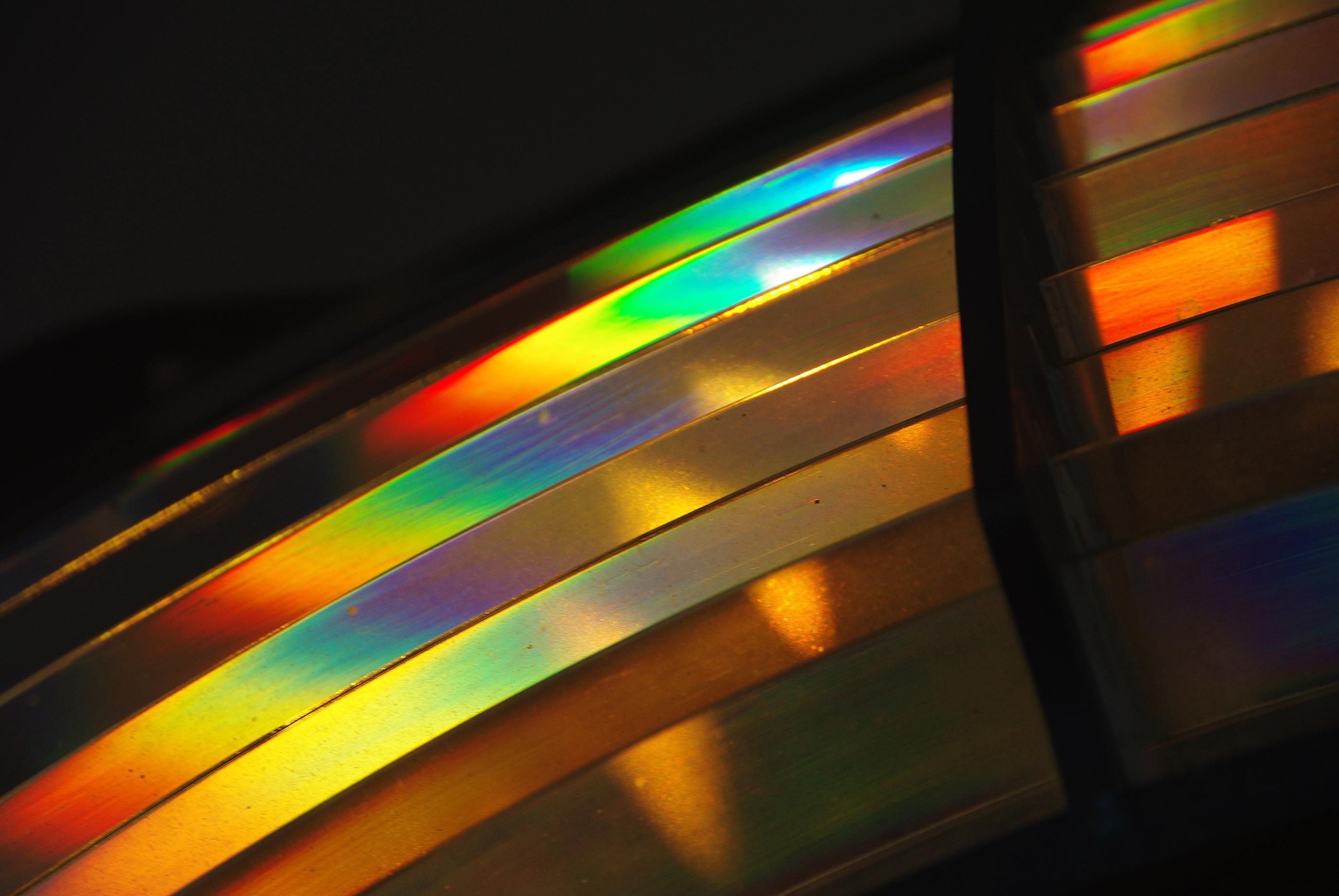 Reflectoren vuurtoren Texel, foto Sytske Dijksen